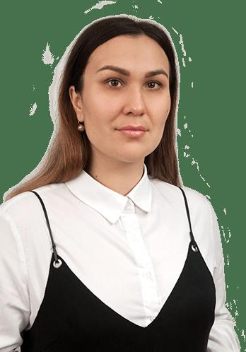 Светлана Николаевна. Специалист Службы сервиса «ИжЮрист»