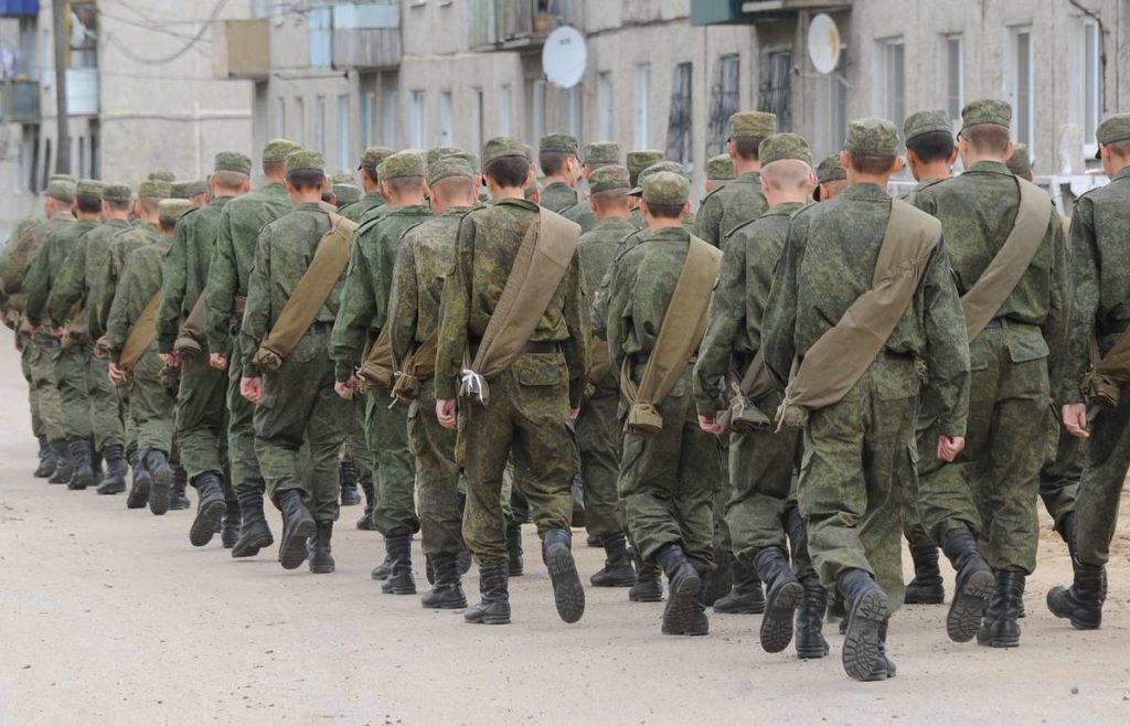 Солдаты в армии фото