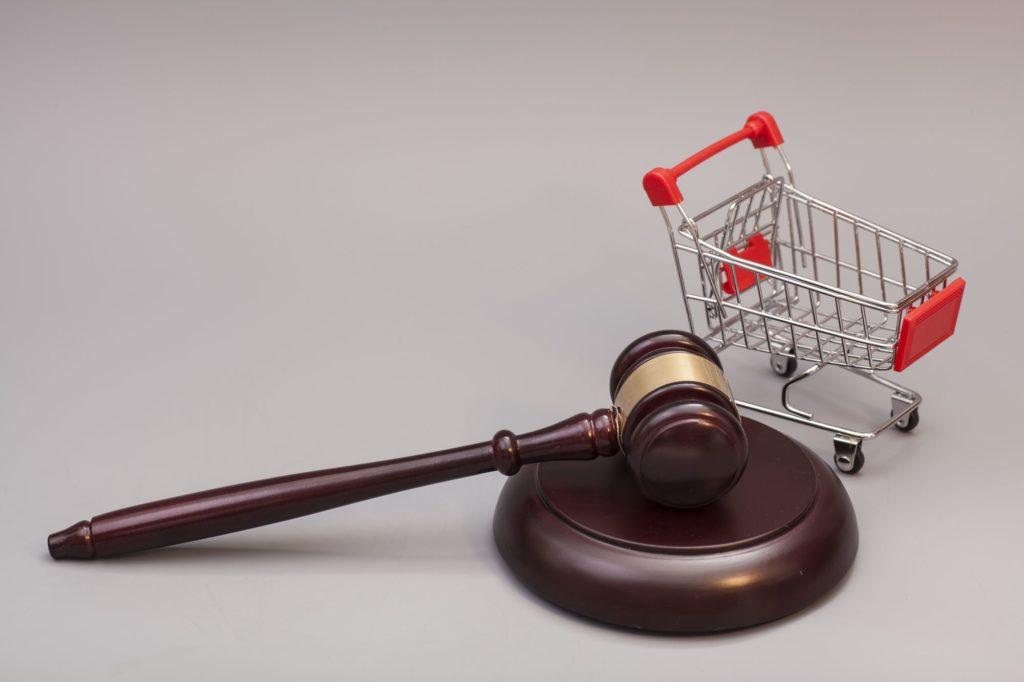 Защита прав потребителей картинка