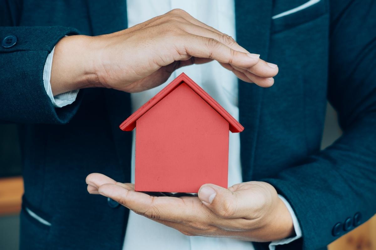 Юрист по жилищным вопросам картинка