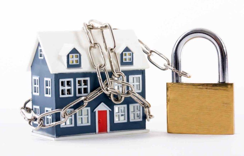 Что делать, если наложен арест на квартиру ? Как быстро снять обременение