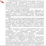Определение АС УР об онлайн-заседании скриншот 1
